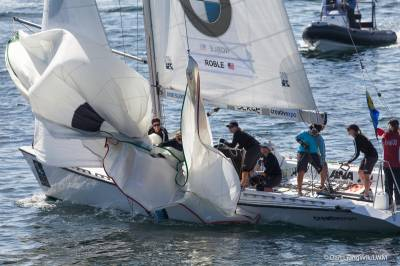 Women sport news - Roble wins Lysekil round-robin undefeated – praises team work after 11 wins and no losses