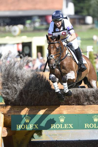 Women sport news - ROLEX KENTUCKY THREE-DAY EVENT ATTRACTS STELLAR FIELD OF COMPETITORS