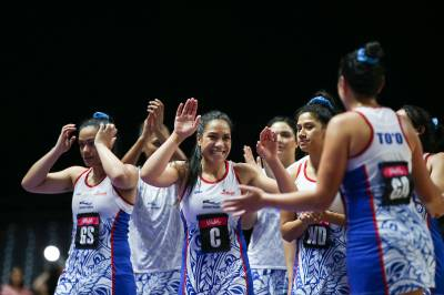 Women sport news - SAMOA AND SRI LANKA WIN THEIR FINAL WORLD CUP GAMES