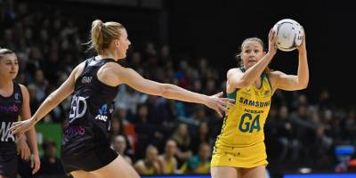 Women sport news - Samsung Diamonds (67) defeated New Zealand Silver Ferns (48)