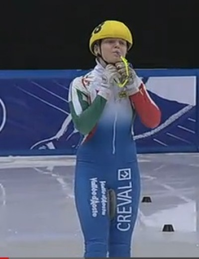 Women sport news - Samsung ISU World Cup Short Track - Seoul (KOR)