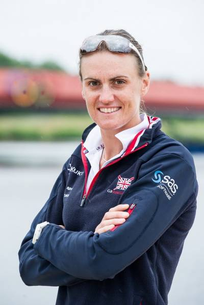 Women sport news - SAS celebrates British Rowing's female athletes on InternationalWomen's Day