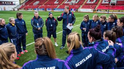 Women sport news - Scotland Women Squad named for Six Nations