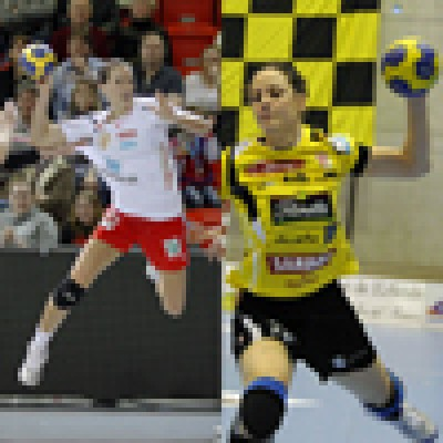 Women sport news - Semifinal matches at the VELUX EHF FINAL4