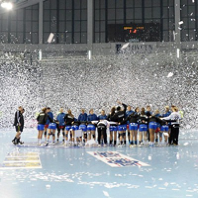 Women sport news - Semifinals in the EHF Women's Champions League