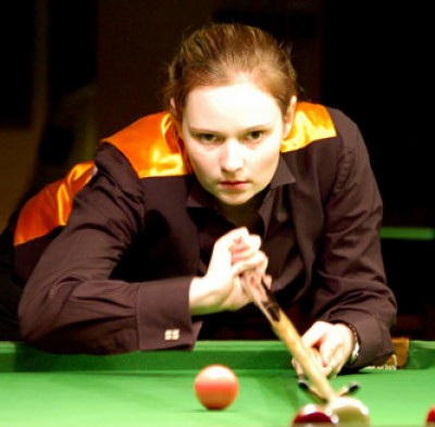 Women sport news - SEVEN-time world champion Emma Bonney is the one to beat