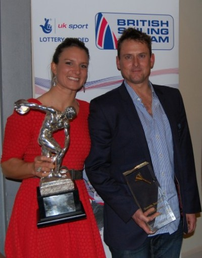Women sport news - Shaw picks up Sailor of the Year prize