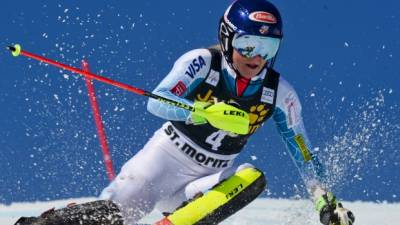 Women sport news - Shiffrin Claims 8th Successive World Cup Slalom Victory