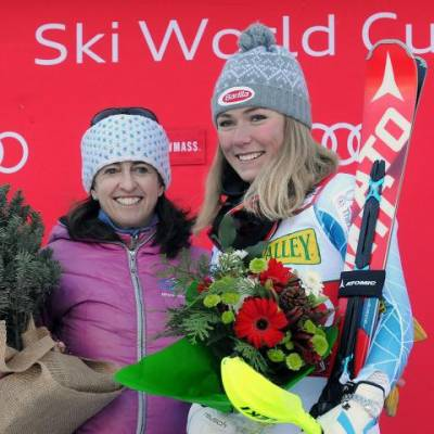 Women sport news - Shiffrin Dominates at Aspen Winternational
