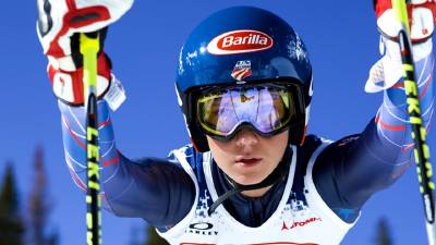 Women sport news - Shiffrin, Vonn, Gut Lead The Pack  – 2016 WC Alpine Women's Preview