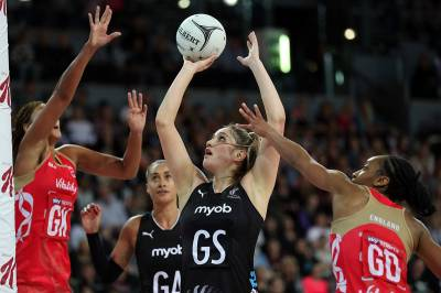 Women sport news - Silver Ferns face exciting challenge at Cadbury Netball Series
