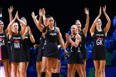 Women sport news - SILVER FERNS TO MEET ENGLAND IN NETBALL WORLD CUP SEMI FINALS