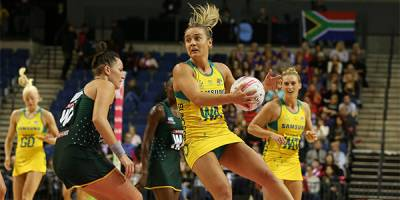 Women sport news - Simpson to miss remainder of Quad Series