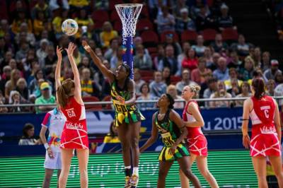 Women sport news - Six pairs of tickets to the Vitality Netball International Series to be won