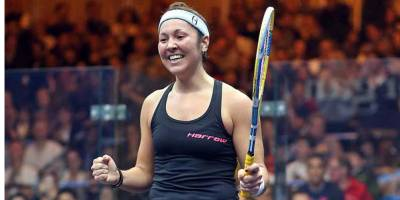 Women sport news - Sobyy Swings back into action at Windy City Open