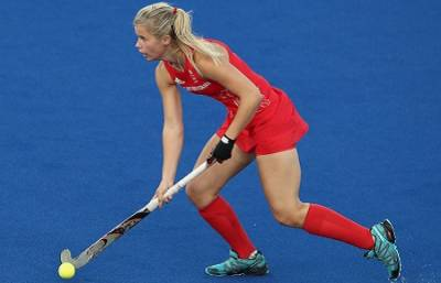 Women sport news - Sophie Bray steps down from international hockey