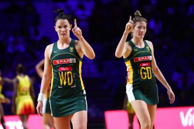 Women sport news - South Africa make history in Liverpool