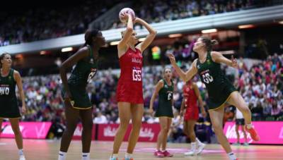 Women sport news - Spar Proteas come out on top against the Vitality Roses