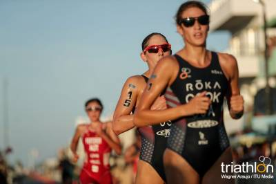 Women sport news - Summer Cook returns to top of world cup podium in the Yucatan