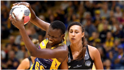 Women sport news - SUNCORP SUPER NETBALL BREAKS FOR NETBALL WORLD CUP