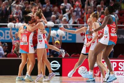 Women sport news - Suncorp Super Netball League Round 1
