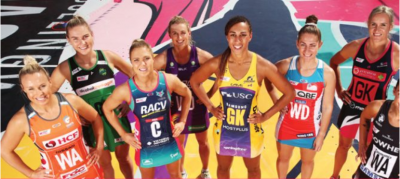 Women sport news - Suncorp Super Netball Season Launch