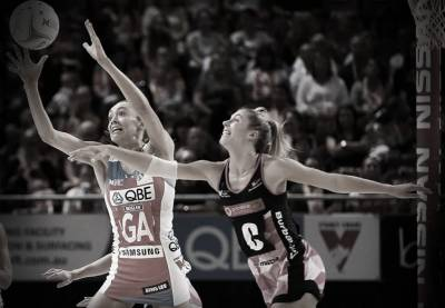 Women sport news - Swifts record first win in the Suncorp Netball League