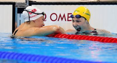 Women sport news - Swimming Preview: The big rivalries and medal contenders