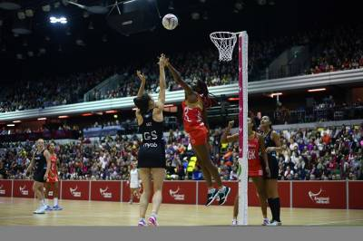 Women sport news - Team England confirm netball squad for 2018 Commonwealth Games