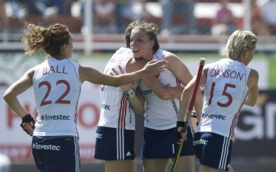 Women sport news - Team England reveal Hockey squads for Commonwealth Games