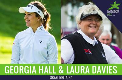 Women sport news - TEAMS UNVEILED FOR HISTORIC EUROPEAN GOLF TEAM CHAMPIONSHIPS