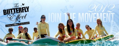 Women sport news - The Butterfly Effect meets Women In Boardsports