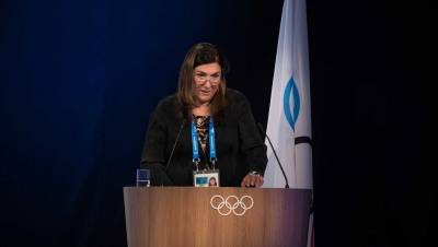 Women sport news - The IOC takes Historic Gender approval