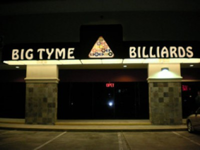 Women sport news - The Lone Star Tour is coming to Big Tyme Billiards
