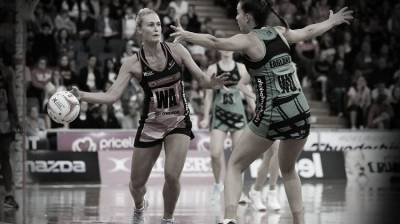 Women sport news - Thunderbirds Victorious in Final Team Comeback