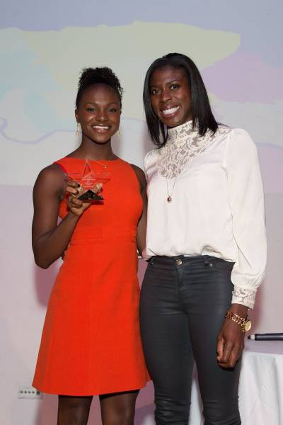 Women sport news - TWO OF BRITIAIN'S GREATEST ATHLETES LAUNCH COUNTDOWN TO OLYMPICS AT BIRMINGHAM DIAMOND LEAGUE