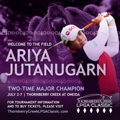Women sport news - Two-Time Major Winner Sets Sights on Thornberry Creek LPGA Classic