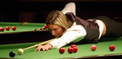 Women sport news - TYNE and Wear plays host to the world's two best women snooker players on Sunday.