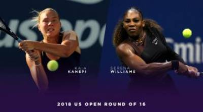 Women sport news - US Open 2018, Day 7: Match Points