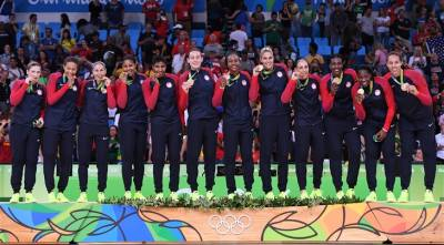 Women sport news - USA beat Spain to claim sixth consecutive gold medal in Women's Olympic Tournament