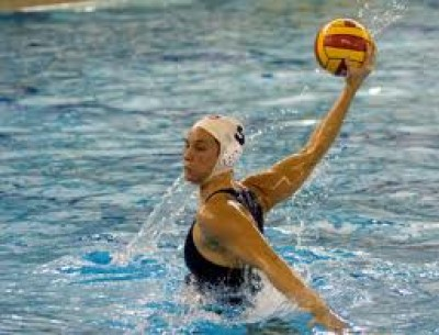 Women sport news - USA win Waterpolo Olympic Gold