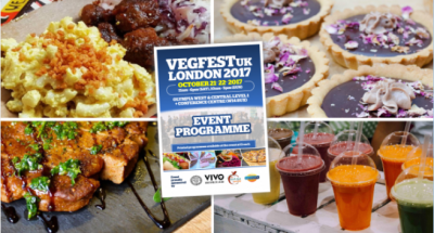 Women sport news - VegFestUK London