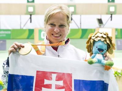 Women sport news - Veronika Vadovicova named Allianz Athlete of the Month for February