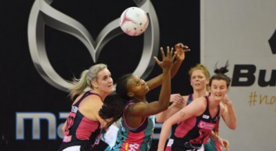 Women sport news - Vixens Start Three Game Road Trip With Victory In Adelaide