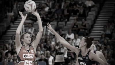 Women sport news - Vixens topple Giants in First loss