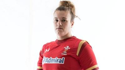 Women sport news - Wales Women Team Announced For Italian Challenge