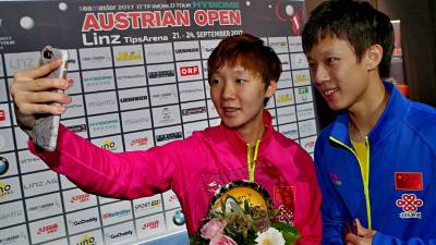 Women sport news - Wang Claims First ITTF World Tour Title in Austria