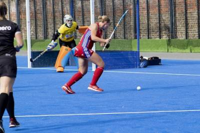 Women sport news - WATSON NETS FIRST GB GOAL IN 3-1 VICTORY