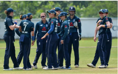 Women sport news - Whitewash For England Women In Sri Lanka