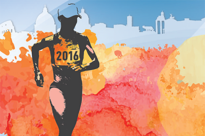 Women sport news - Women to participate in 50km race walk in Rome